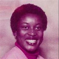 Janice  Wilson Shaw
