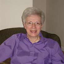 Rose (Bailey) Stuhlman