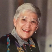Marion Helen Perkoff