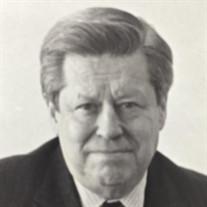 """James Robert """"Bob"""" Calvert"""