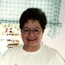 Mrs. Estelle  Lillian Yarb