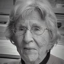 Hazel S. Douglass