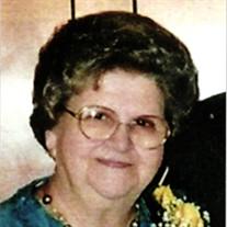 Irma Jean Vanlandingham Nix