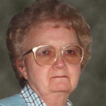 Esther Ruth Brush