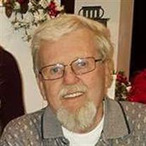 John M. Shreffler