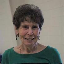 Mrs. Betty Varner