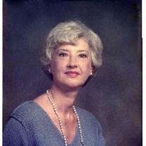 Anne Radcliffe Estefano