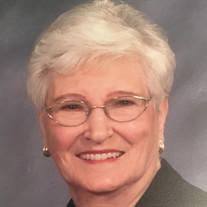 Bessie McCarra