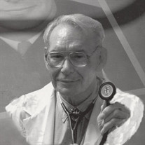 Dr. Herman Gibson, Jr.