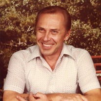 Mr. Frederick Bradley Rogers