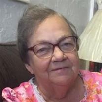 Edna Mae Eskins
