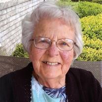 Lois Evelyn Makowski