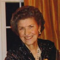 Mrs. Damiana (Bruno) Panetti