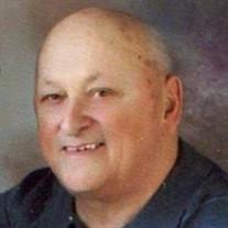 Allen J. Lukes