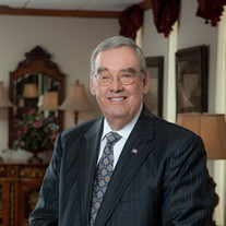 R. Stephen Butler