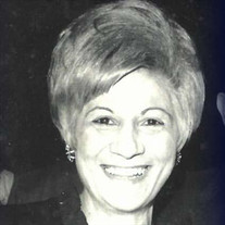 Mrs. Anna Lupoli