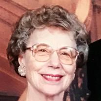 Gladys Samples Armistead