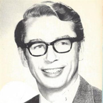 Frank C. Starbuck