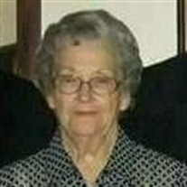 Ruth A Allen