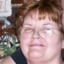 Frances Caldwell