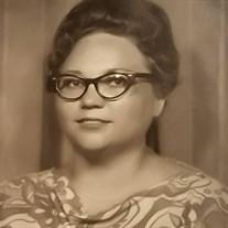Betty Belle