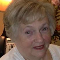 Joan Harwood