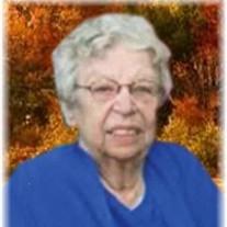 Mary A. Pare