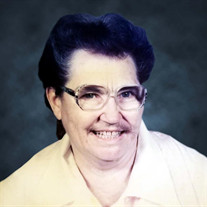 Marjorie Taylor Crowe