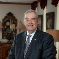R. Stephen Butler (Bolivar)