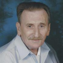George Thomas Bloodworth