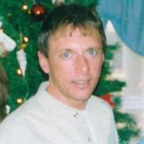 Tony Pinson