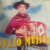 Julio Mujica