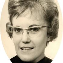 Ruth Eleanor Kebick