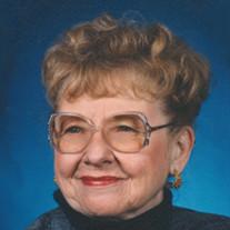 Mildred J. Glenn