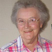 Mrs. Fannie Belle Cooper Jones Goodwin