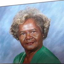 Eunice Fletcher