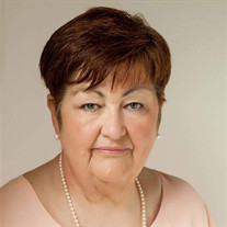 Sandra Kay Broadway