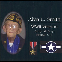 Alva L. Smith