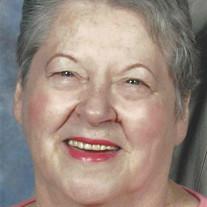 Joan M. Hazen