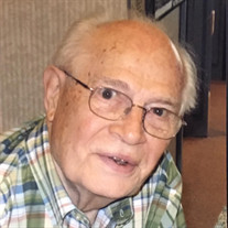 George B Arnold Jr.