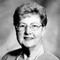 Arlene Avis Humphrey