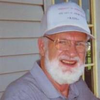 Richard Washmuth