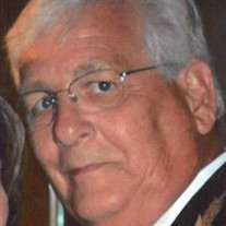 Richard John Duvall