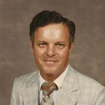 Tommy  William Warren Sr.