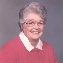 Virginia Eileen Lee Adams