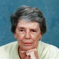 Ann Parsons Davis