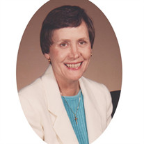 Ann Ward Bullard