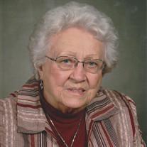 Hazel C. Schroyer