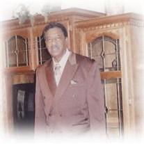 Leroy Vernon Gilbert