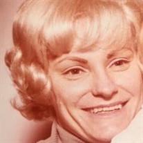 Barbara A. Fordyce
